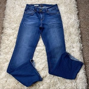 Kut From the Kloth Baby Bootcut Denim Jeans